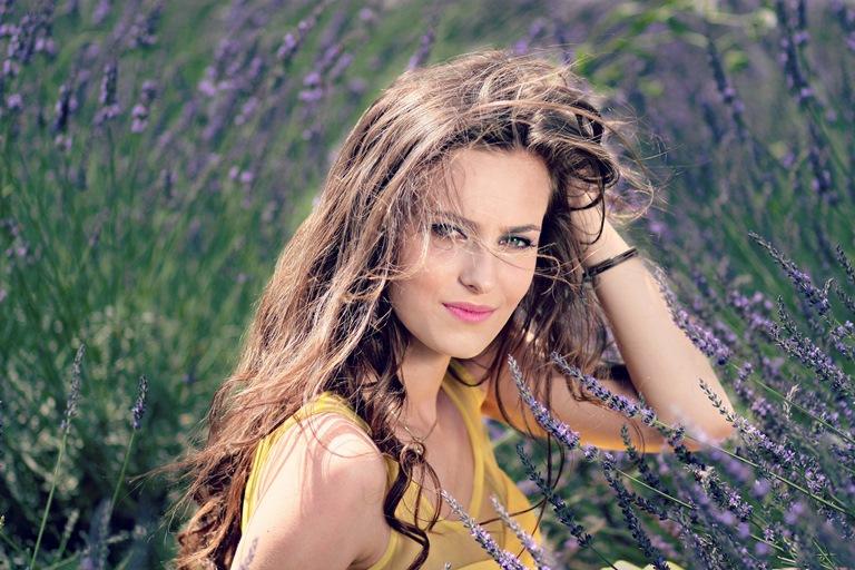 Anti Aging Hair Care